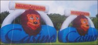 Character Shapes Inflatable (Chs-04 20' Height)