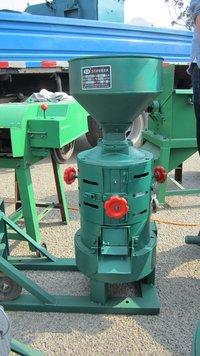Mini Millet Husking Machine