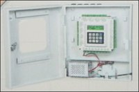 Four Door Access Control Panel