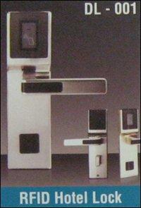 Rfid Hotel Lock (Dl-001)