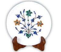 Handmade Marble Plates