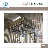 Industrial Ultrasonic Humidifier With Wall Mounted (Usi)