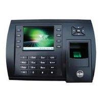 Fingerprint Identification System