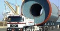 Project Logistics Forwarding Service