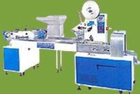 Industrial Automatic High Speed Candy Wrapping Machines
