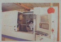 5 Axis CNC Worm Grinding Machine