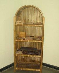 Bamboo Cabinet Shelf
