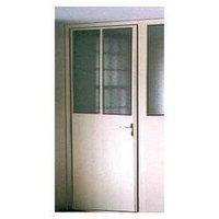 Designer Glazed Steel Doors
