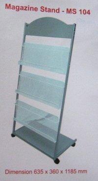 Magazine Stand (Ms-104)