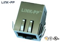 10 Pin RJ 45 Connector