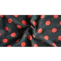 Poly Georgette Fabrics