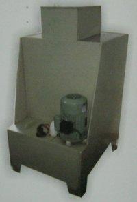 Mini Master Single Side Etching Machine
