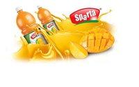 Sparta Mango Drink