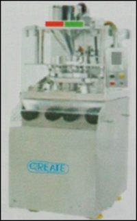 Tablet Press Crx Machine