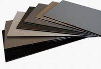 Aluminium Composite Panel Cladding Service