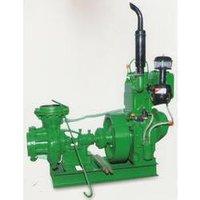 Agricultural Diesel Engine Pumping Set