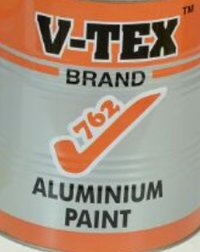 V-Tex Aluminium Paint