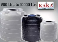 Kaka Triple Layer Water Tank