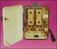 Sp Switch Fuse Unit