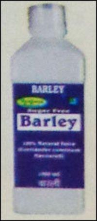Sugar Free Barley Natural Juice