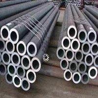 Steel Seamless Tubes
