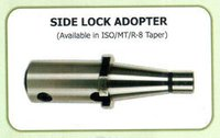 Side Lock Adopters