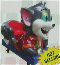 Tom & Jerry Kids Rides Toys