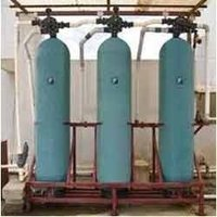 Borewell  Water Treatment System