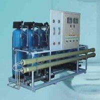 Dialysis Water Treatment Plant