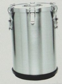 Stainless Steel Insulated Food Carrier