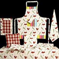 Cooking Apron Sets
