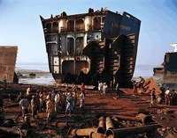 Ship Breaking Services
