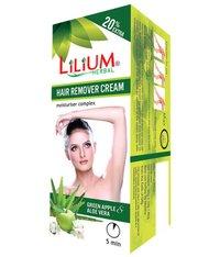 Green Apple And Aloe Vera Cream