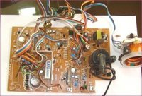 Television Boards Connectors