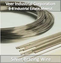 Silver Brazing Wire