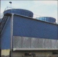 Steel Cooling Tower