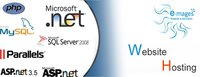 Website Hosting Service