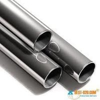 Electro Polished Steel Pipes