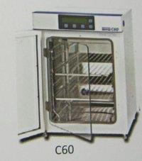 C60 Labotect Co2 Incubators