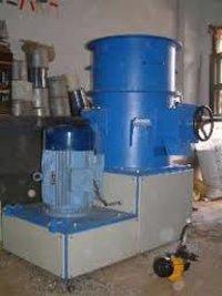 Aglomerator Machine