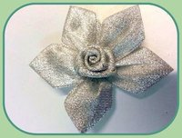 Handmade Tissue Flower