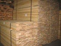 Decorative White Ash Wood