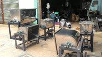 Agarbatti Raw Material Mixer