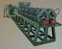 Coco Peat Briquetting Press (650 Gm)