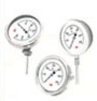 Exhaust Thermometer with Die Cast Aluminium Case