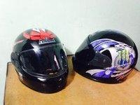 Ampire Helmets With X Streem Isi Mark