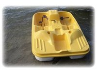 Frp Boat Paddle