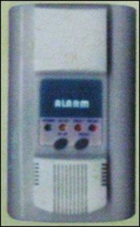 Gas Leak Alarms