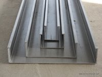 GRP Perforated Cable Tray