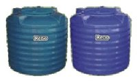 Reno Coulored Water Tanks